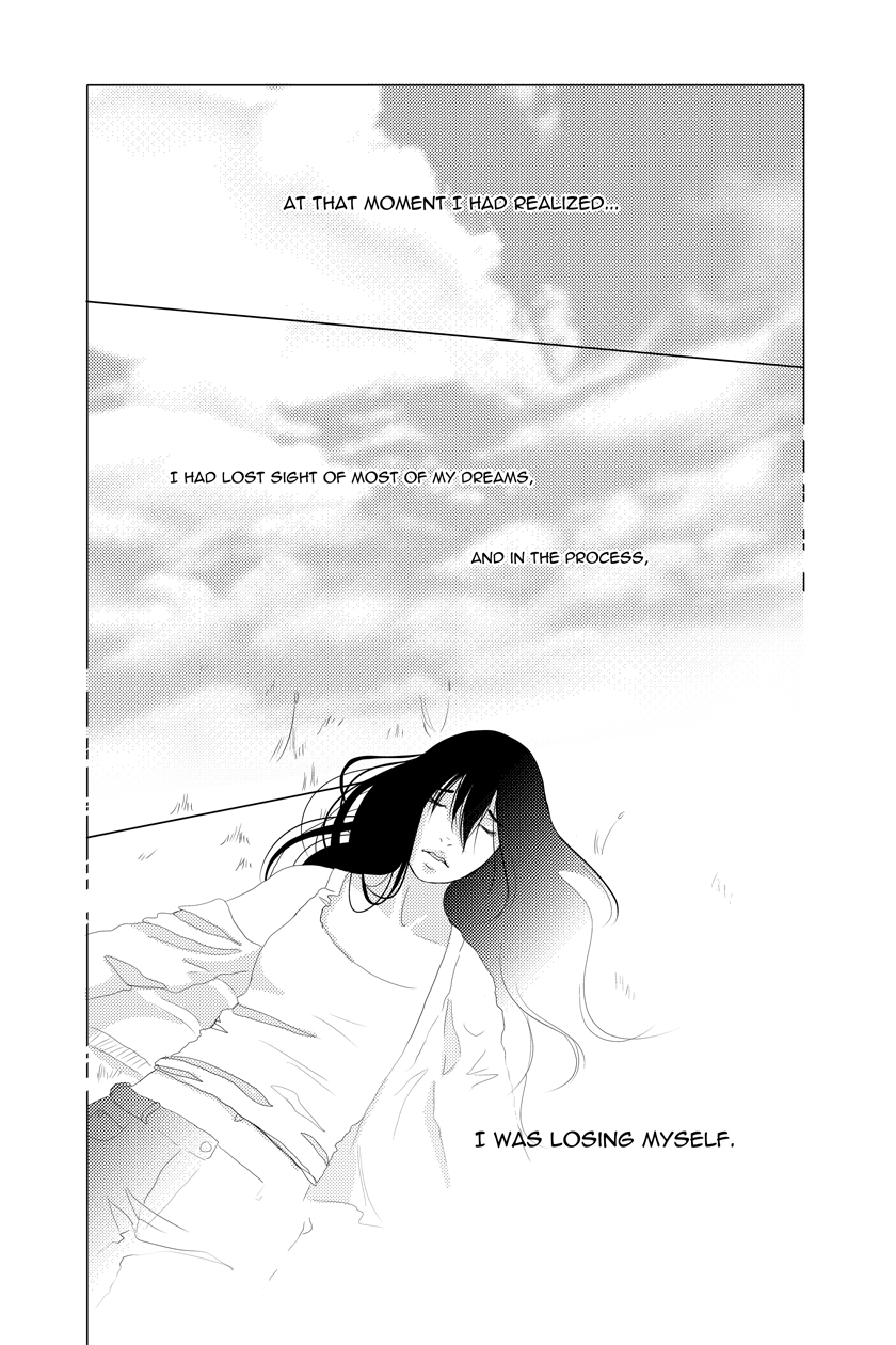 Fine Sometimes Rain Chapter 01 – P15