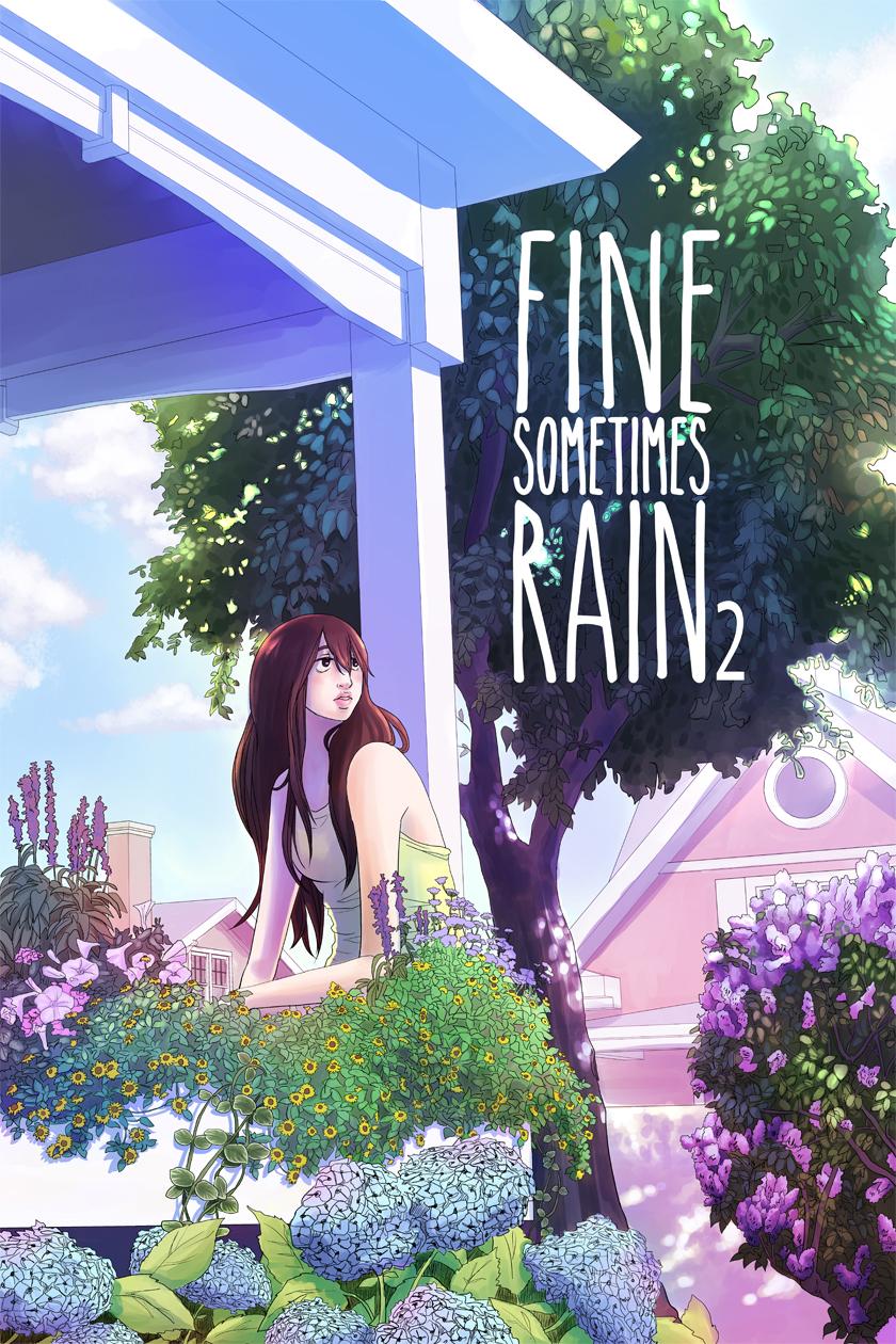Fine Sometimes Rain Chapter 02 – P00