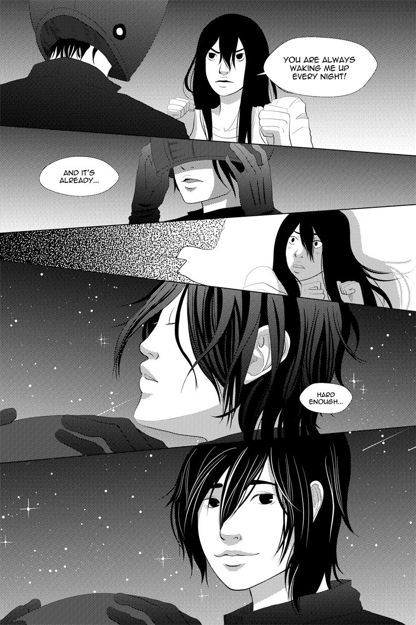 Fine Sometimes Rain Chapter 02 – P24